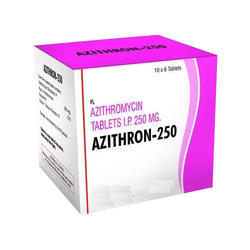 How much is zithromax