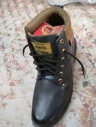 High Neck Shoe