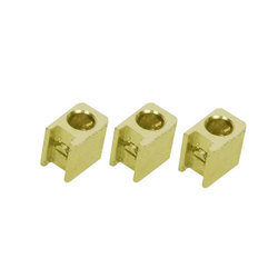 Brass Electrical Part