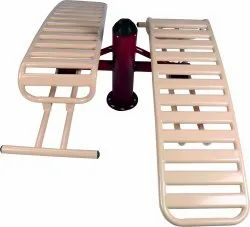 Sit Up Bench  Outdoor Gym Equipment