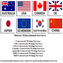 Singapore Coursework Writing Services
