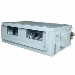 Daikin Ducted Air Conditioner, Capacity: 5.5 Ton