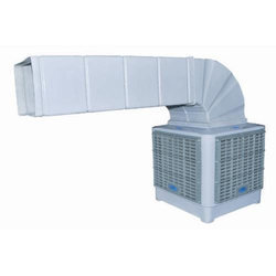 Fibre Large Centralized Air Ductable Cooler