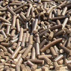 Organic Biomass Briquettes, For Fuel