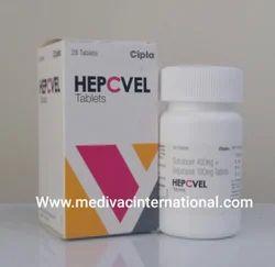 HEPCIVEL TABLET