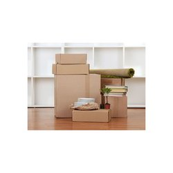 Pan India Corporate Shifting Services