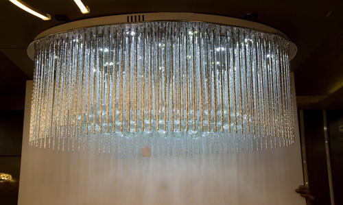 Jewel Lights Retail Showroom Of Chandeliers Led Products