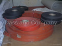 Red Vulcanized Fibre Coil for MCB