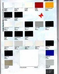 Rapidcoat Pure Polyester Powder Coating Powders