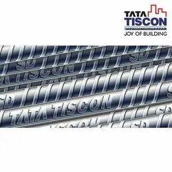 8mm Tata Tiscon SD Bars