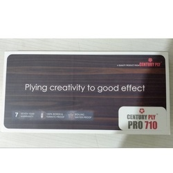CenturyPly Pro 710 BWP Plywood Board