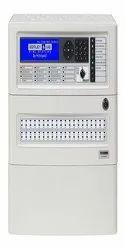 DXc4 Morley 4 Loop Fire Alarm Panel