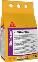 Sika Ceram Grey Clean Grout