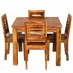 Wooden Dining Table In Ernakulam Kerala Get Latest