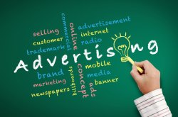 Professional Advertising Services
