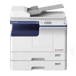 Toshiba Photocopier Machine