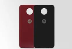 Motorola Moto Style Shell Mobile Cover