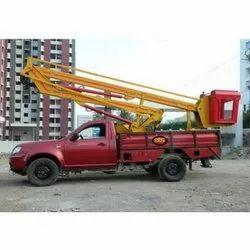 Sky Lift Machine