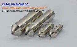 Single Point Diamond Dresser Tools