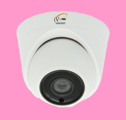 CCTV Dome Camera - 2.0MP