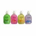 Glint Liquid Aloe Vera Hand Wash, For Personal, Parlour, Pet Bottle