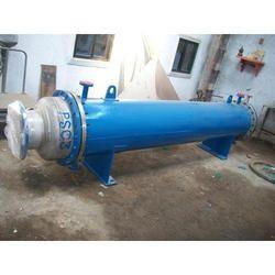 Gas Heat Exchanger