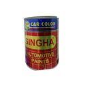 Fast Drying Automotive Paints