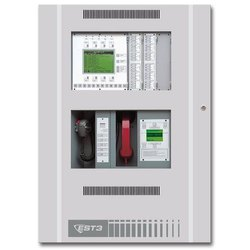 Edwards Fire Alarm System