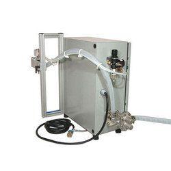 Table Top Pump Filling Machine