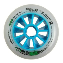 Blue Magic Inline Skate Wheels 110