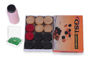 GSI Carrom accessories set