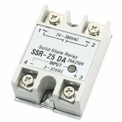 SSR-10DA DC to AC Solid State Relay
