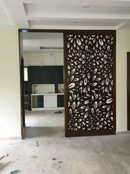 Kitchen Door Jali Designs