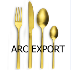 ARCEXPORT Cutlery, For Dinner