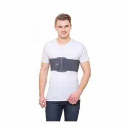 Rib Brace with Pad Male