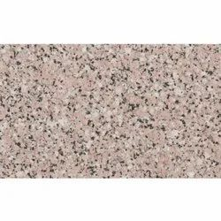 Polished Rosy Granite, Thickness: 16-18 mm