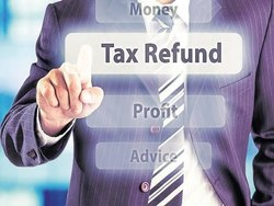 Tax Refund Service in Pan India
