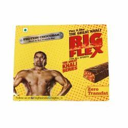 Big Flex Protein Bar