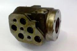 Cylinder Block For Hydraulic Power Equipments