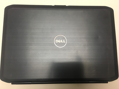 Refurbished Dell Laptop E5430