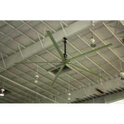 HVLS Industrial Fan