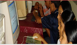 Diploma In Computer Application Course