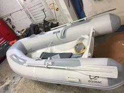 PVC Hypalon Inflatable Rib Rubber Boat - Mjr Corporations