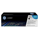 HP CB540A 125A Black Toner Cartridge