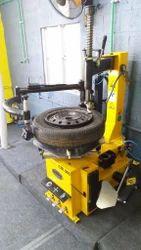 Car Tyre Changer
