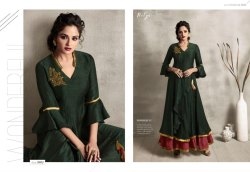Ladies Kurti Gowns