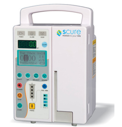 Digital Infusion Pumps
