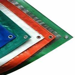 HDPE Woven Sealing Tarpaulins