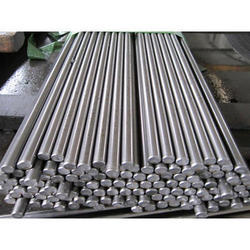 Alloy Steel Round Bar H21