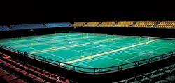 Badminton Court Flooring Badminton Flooring In India